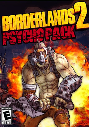 Borderlands 2 - Psycho Pack Steam