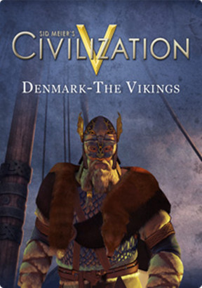 Civilization and Scenario Pack: Denmark - The Vikings Steam