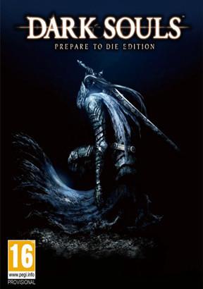 Dark Souls: Prepare to Die Edition [Cloud Activation] key- Steam RPG