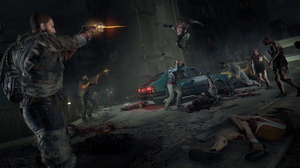 Dying Light Ultimate Survivor Bundle Steam