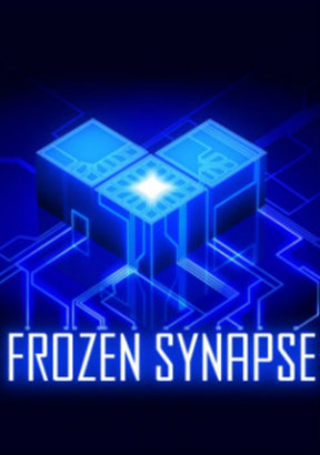 Frozen Synapse Steam