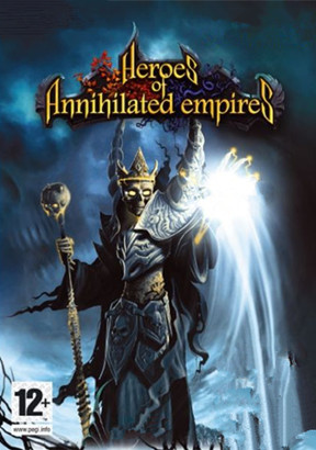 Heroes of Annihilated Empires Steam