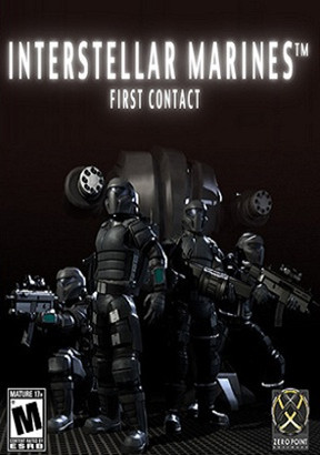 Interstellar Marines Steam