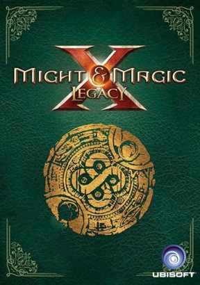 Might & Magic X – Legacy Deluxe Edition Uplay CD Key