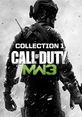 Call of Duty: Modern Warfare 3 - Collection 1 EU Steam SCAN