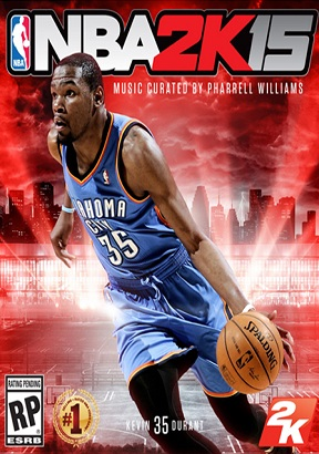 NBA 2K15 (Steam) ASIA Edition