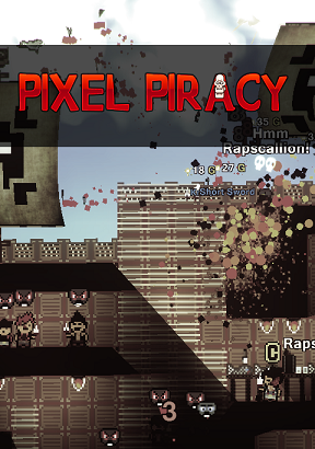Pixel Piracy Steam