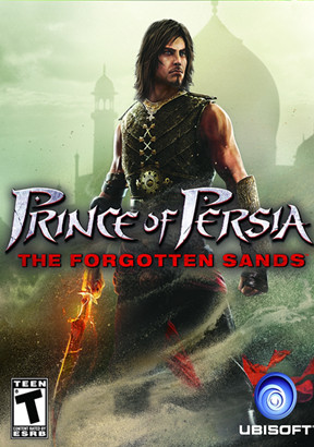Prince of persia the forgotten sands cd key