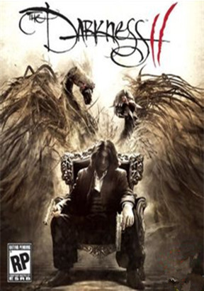 The Darkness II Steam