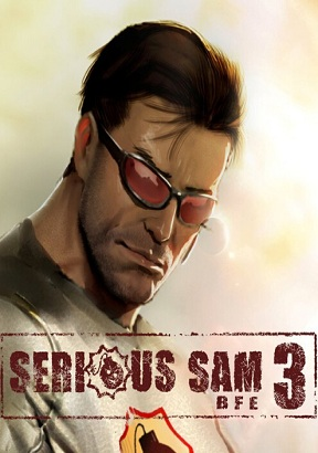 Serious Sam 3: BFE Steam