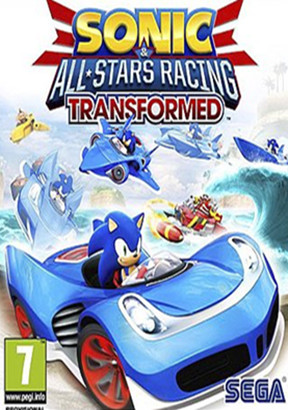 Sonic & All-Stars Racing Transformed Steam