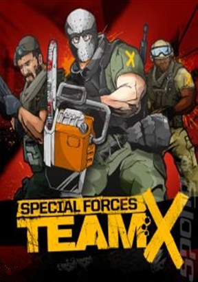 Special Forces: Team X Steam