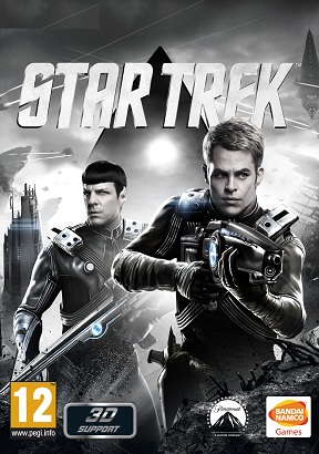 Star Trek Steam