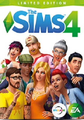 The Sims 4 Limited Edition CD Key (Origin)