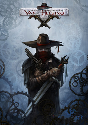 The Incredible Adventures of Van Helsing Steam