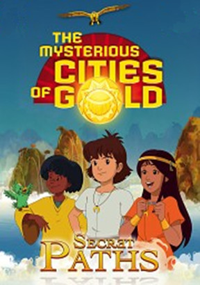 The Mysterious Cities of Gold Steam