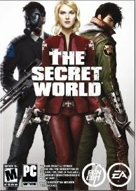 The Secret World CD Key