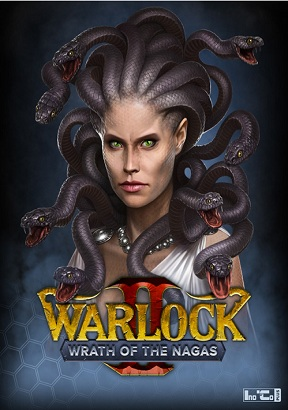 Warlock 2: Wrath of the Nagas Steam