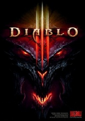 Diablo III CD Key