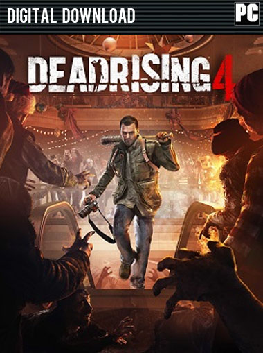 Dead Rising 4 [Cloud Activation] key- Steam|Action