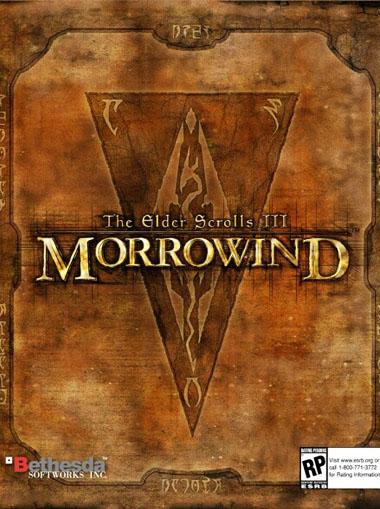 The Elder Scrolls Online Morrowind Day One Edition Pre