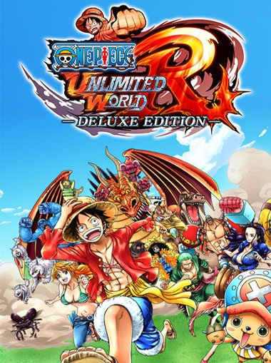 One Piece: World Seeker [Cloud Activation] key Steam|Top Selling Games