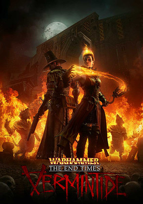 Warhammer: End Times - Vermintide Collector\'s Edition Steam